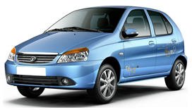 Mumbai To Pune taxi services