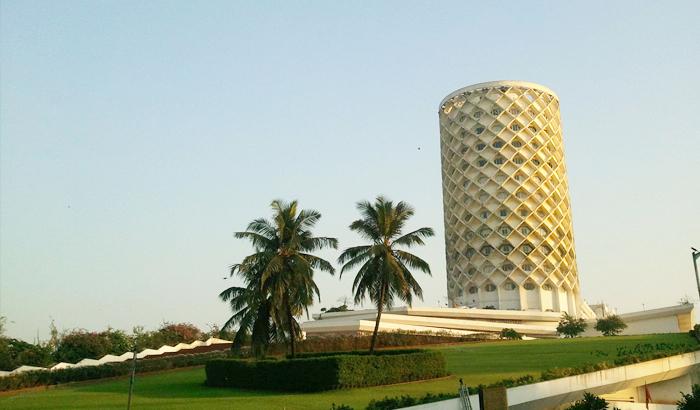 Nehru Planetarium -cars on rent in pune