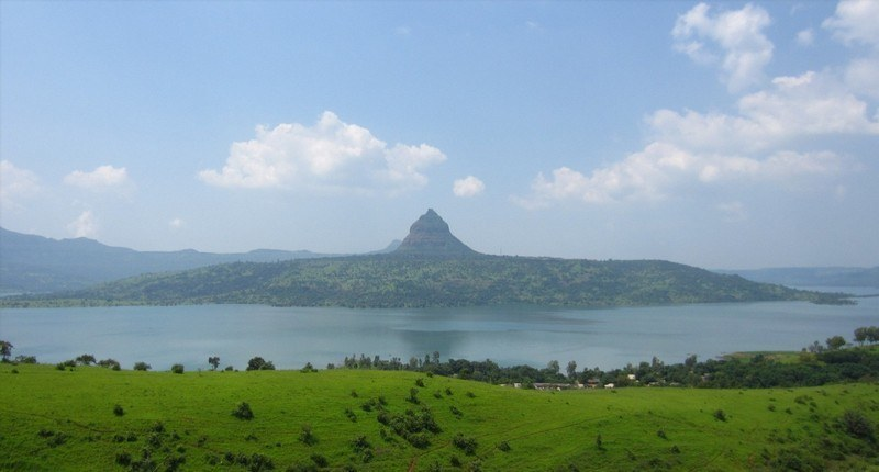 Pawna Lake -pune to alibaug
