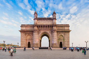 Gateway of India- pune to mumbai cab