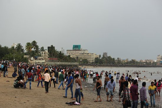 Most Interesting Places to Visit in Mumbai-cars on rent in pune