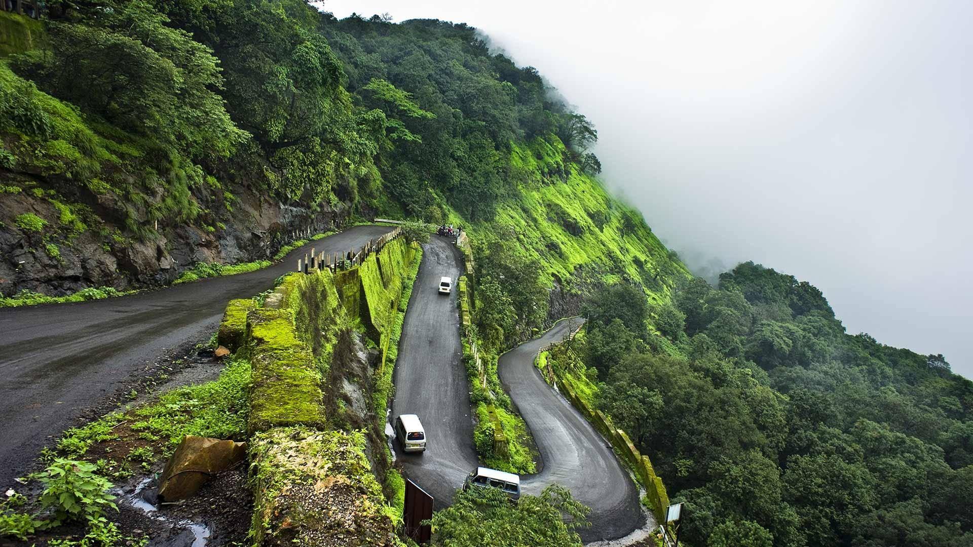 Malshej Ghat-Pune to Mumbai cab