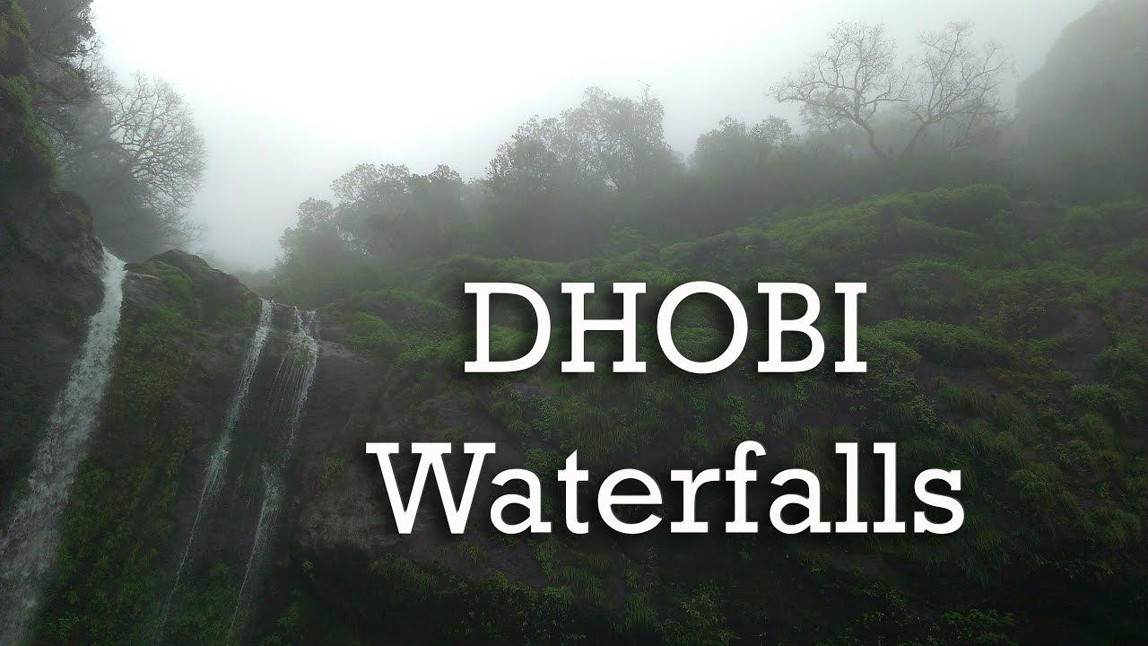 Dhobi Waterfall, Mahabaleshwar-cabs from mumbai to pune